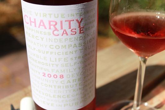 Charity Case Rose by Jayson Woodbridge