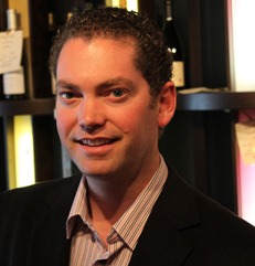 Ted Henry the Winemaker for Jarvis