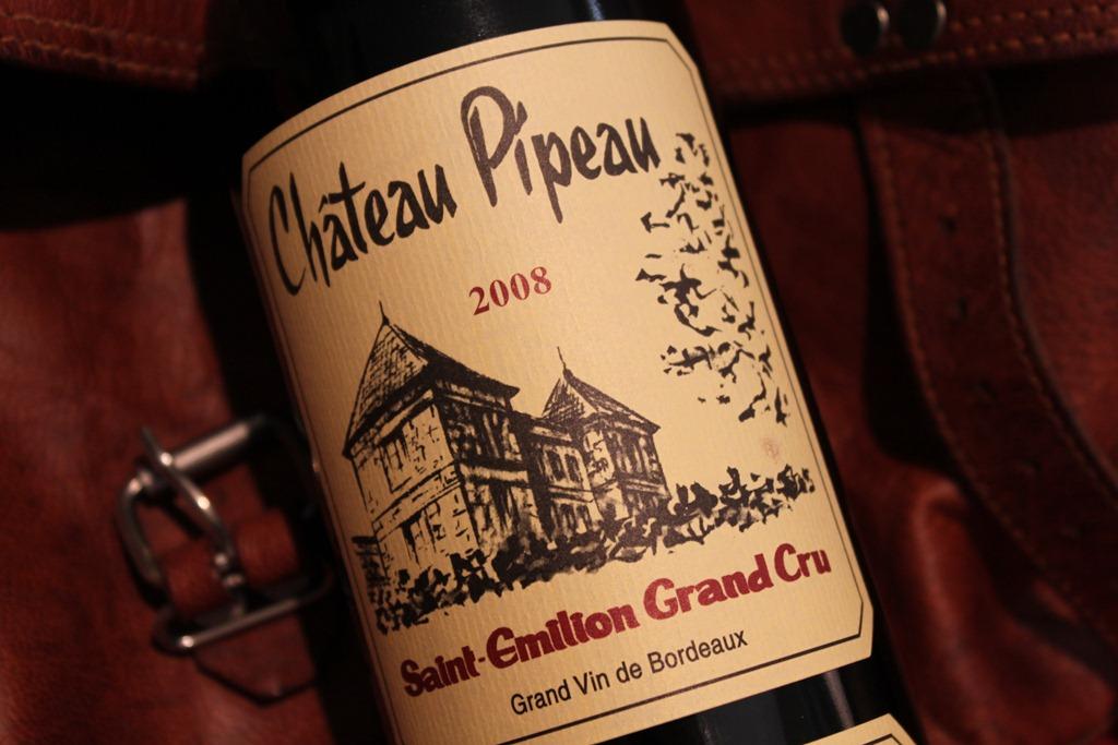 Bon Jeudi Cateau-Pipeau-Saint-Emilion-Grand-Cru-2008
