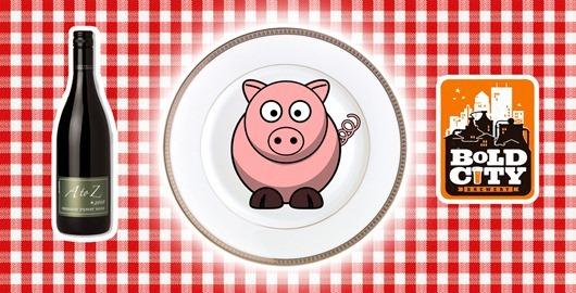 Beyond the Brisket Wine and Beer BBQ Pairings - Pork