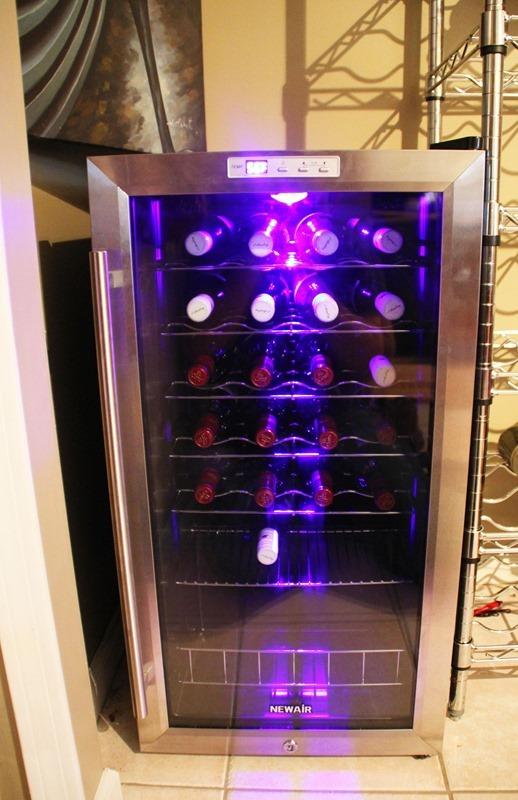 Why You Need a Wine Fridge.