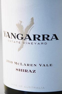 Yangarra, Shiraz, McLaren Vale, Australia