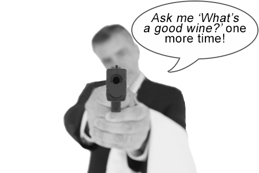 5 Things Sommeliers Hate to Hear.